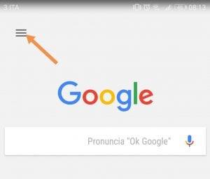 Fix Google Now
